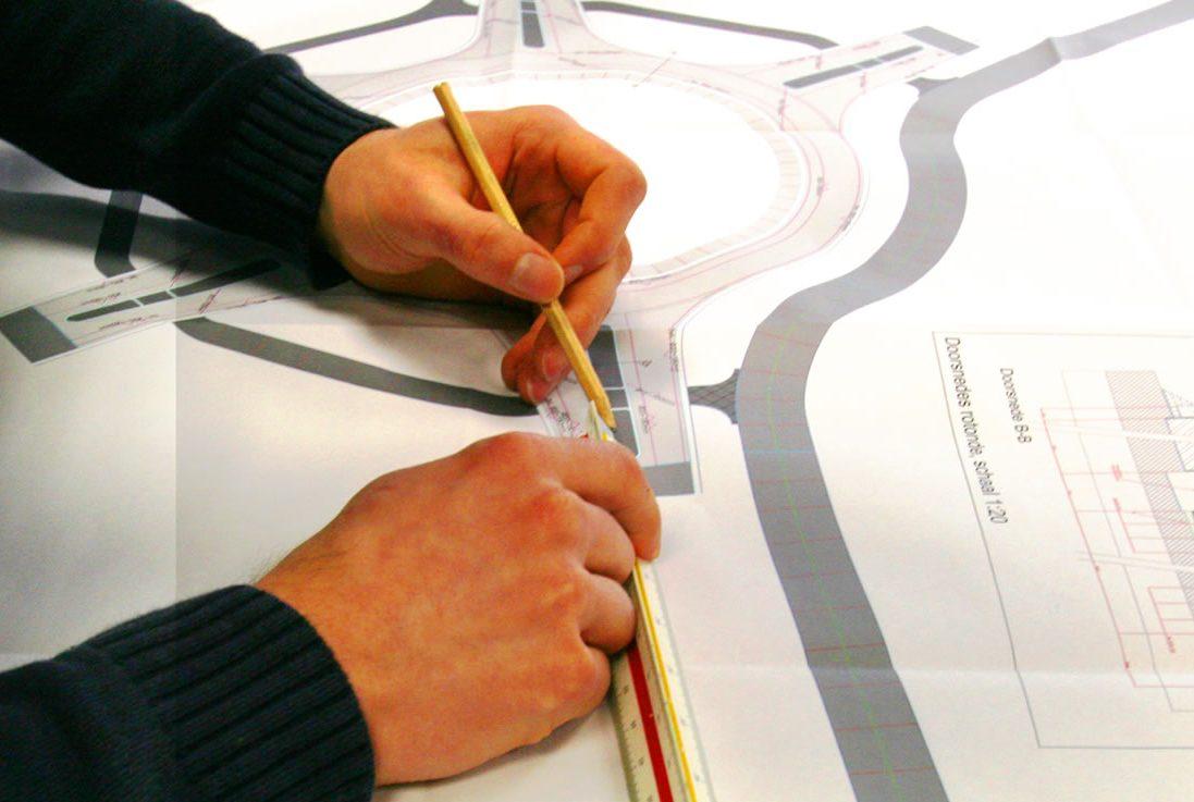 Advies en ontwerp Roos Groep
