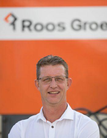 Verkoper Roos Groep