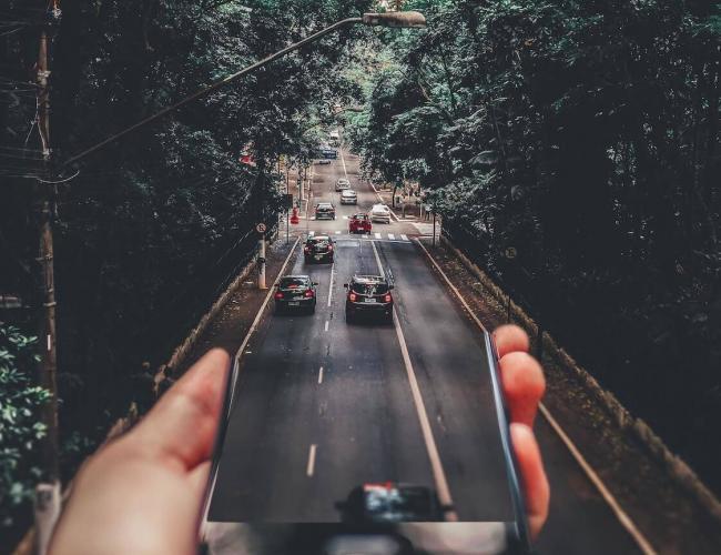 Duurzaam in wegenbouw