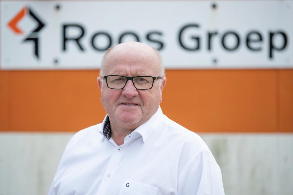 Dirk Adriaensen Roos Groep