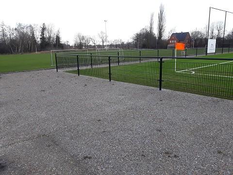 Aanleggen van een sportpark? Roos Groep kan het